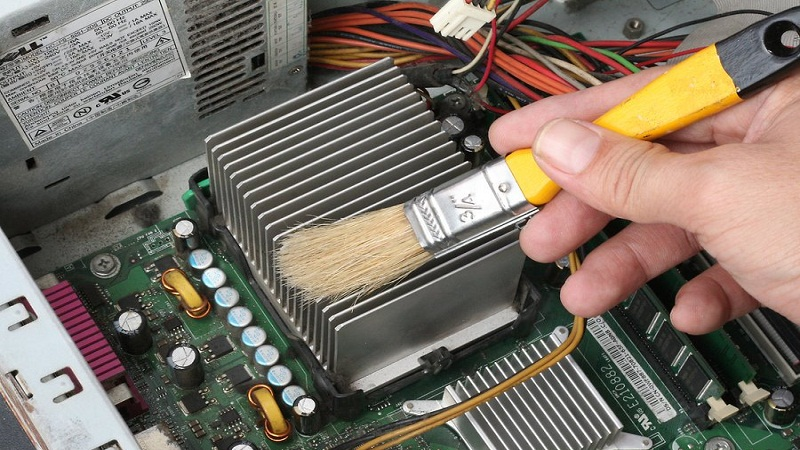 3 Quick Tips for Hardware Cleaning 2