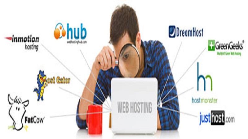 3 Smart Tips for Choosing a Web Host