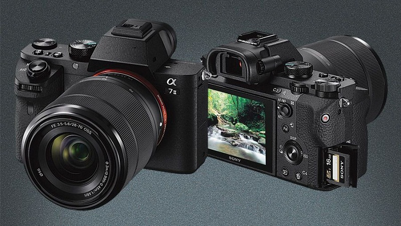 3 Tips for Buying a Camera for Your Needs