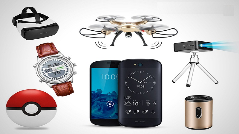 4 Tips to Buy Reliable Gadgets