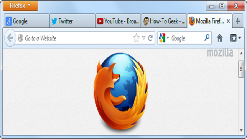 Use Tabbed Browsing