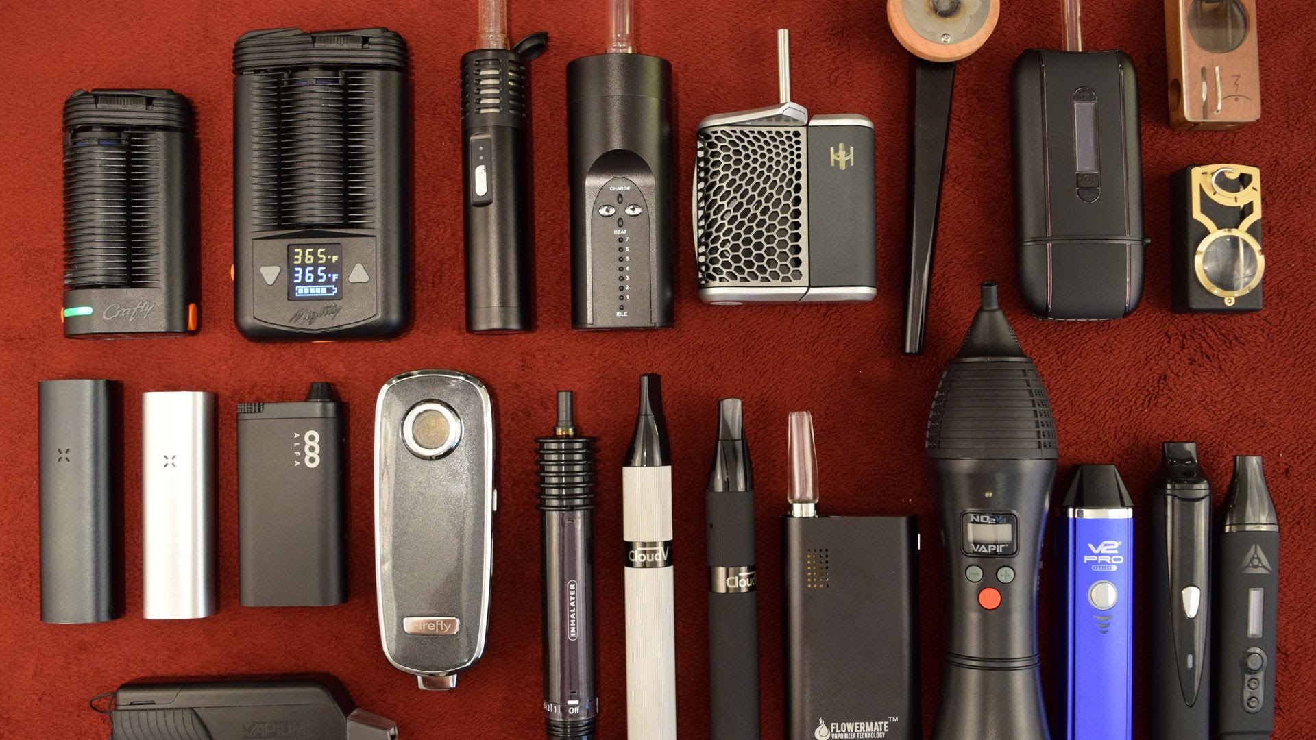 Tools 420 Online Vape Shop