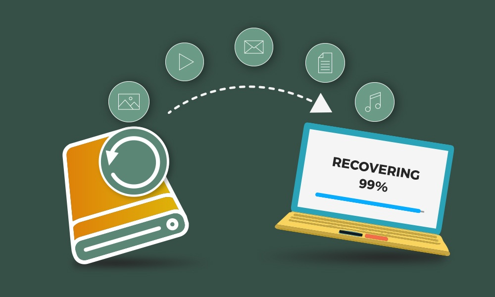 Chicago Data Recovery